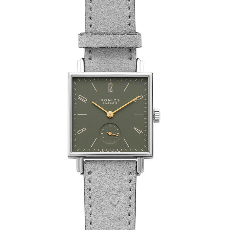 Nomos Glashuette Tetra 腕錶系列 446