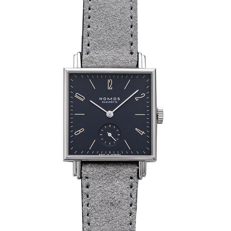 Nomos Glashuette Tetra 腕錶系列 450