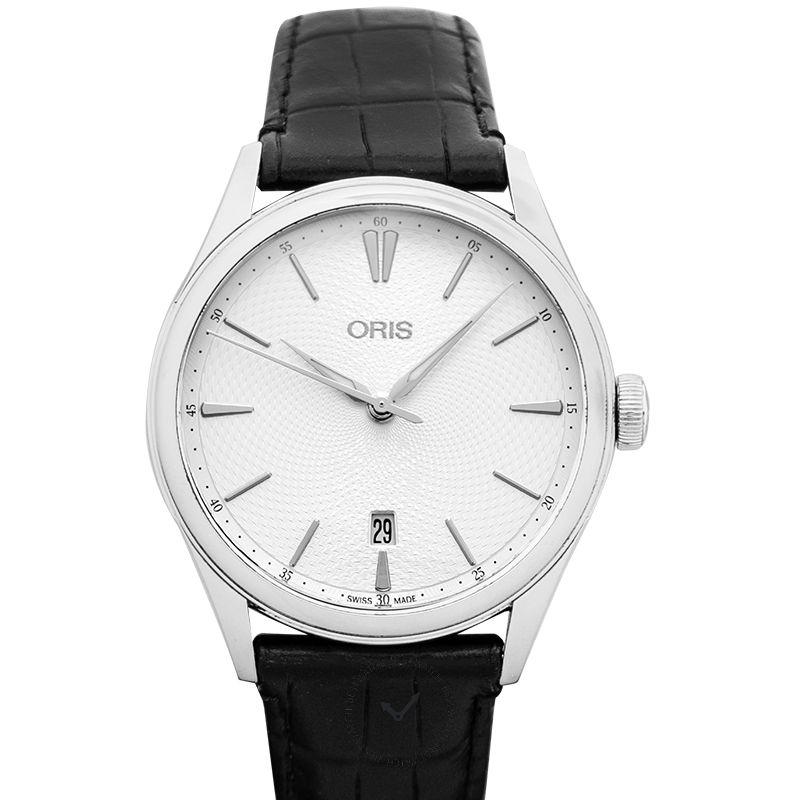 豪利時 Artelier 腕錶系列 01 733 7721 4051-07 5 21 64FC