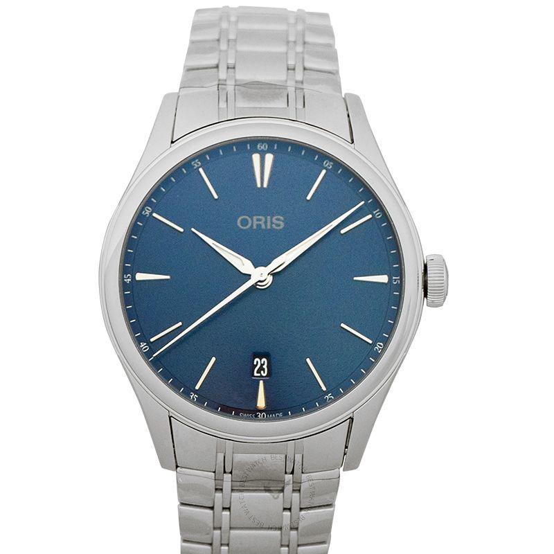 豪利時 Artelier 腕錶系列 01 733 7721 4055-07 8 21 88