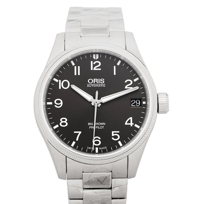 豪利時 Big Crown Propilot 腕錶系列 01 751 7697 4063-07 8 20 19