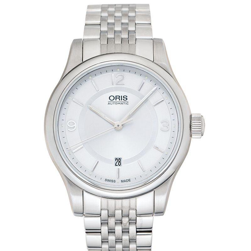 豪利時 Classic 腕錶系列 01 733 7594 4031-07 8 20 61