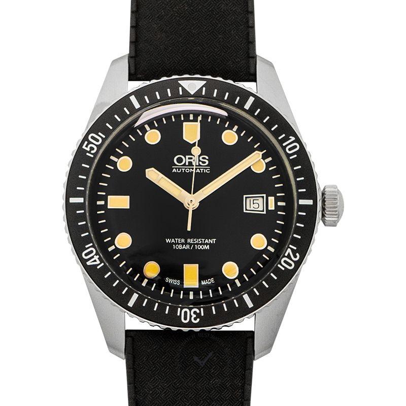 豪利時 Divers 腕錶系列 01 733 7720 4054-07 4 21 18