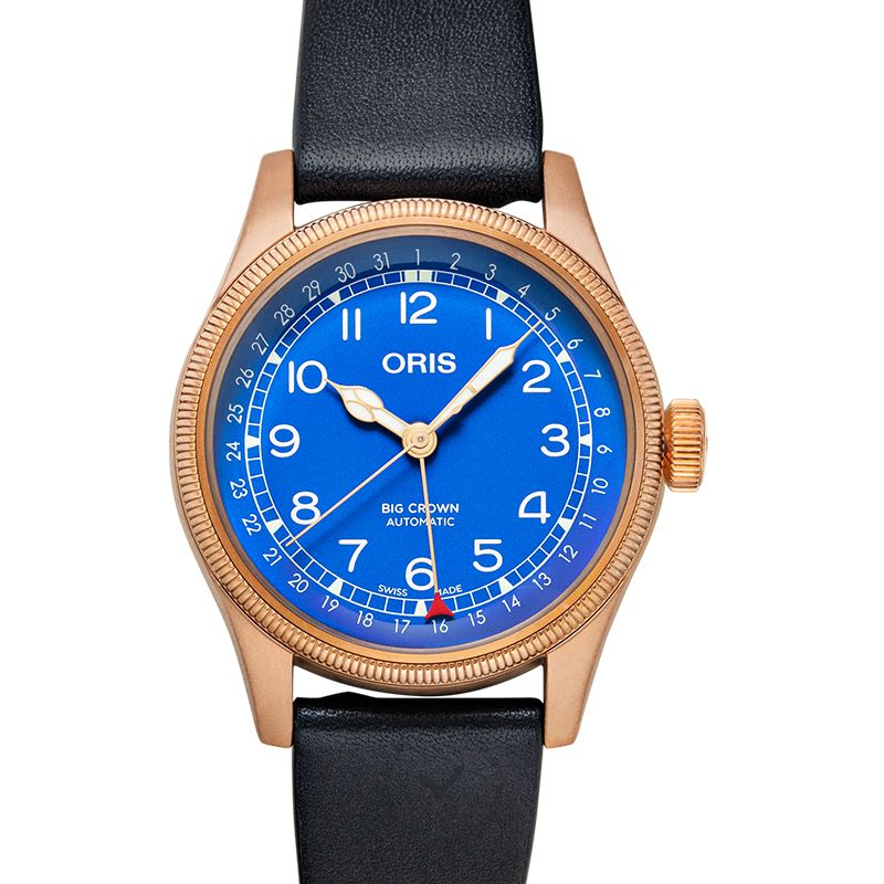豪利時 Big Crown 腕錶系列 01 754 7741 3185-Set