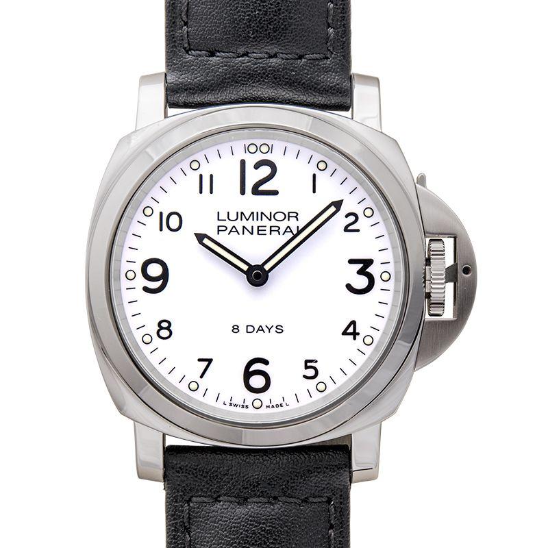 沛納海 Luminor 腕錶系列 PAM00561