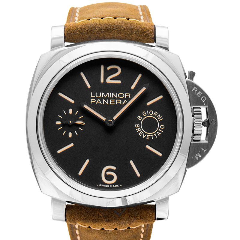 沛納海 Luminor 腕錶系列 PAM00590