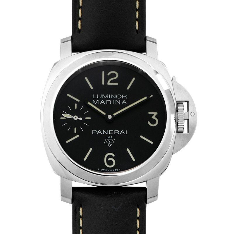 沛納海 Luminor 腕錶系列 PAM00776
