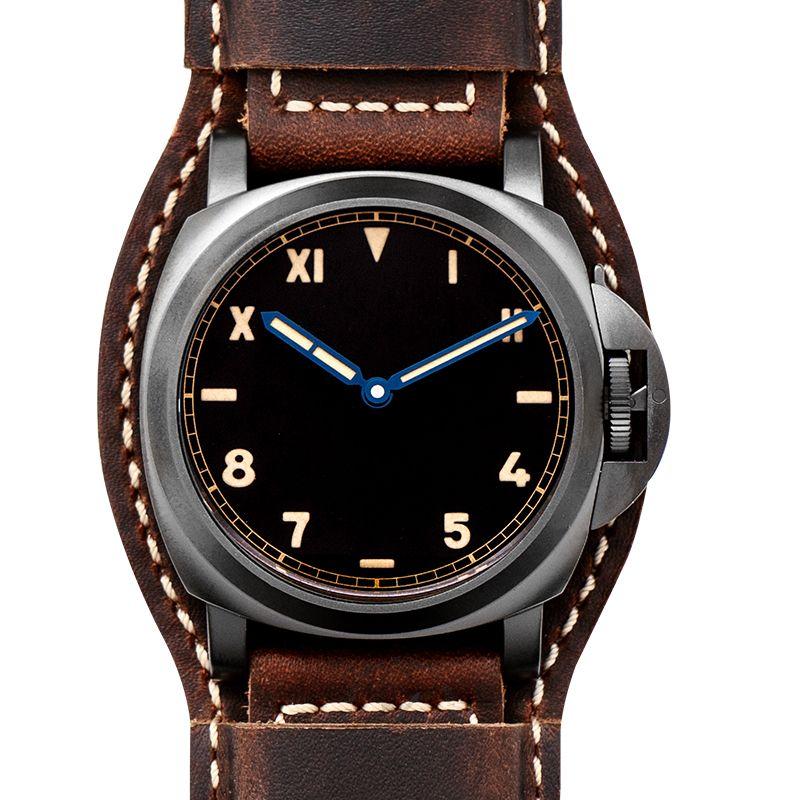 沛納海 Luminor 腕錶系列 PAM00779