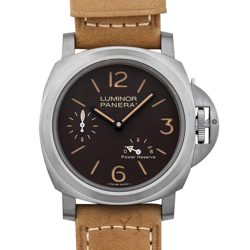 沛納海 Luminor 腕錶系列 PAM00797