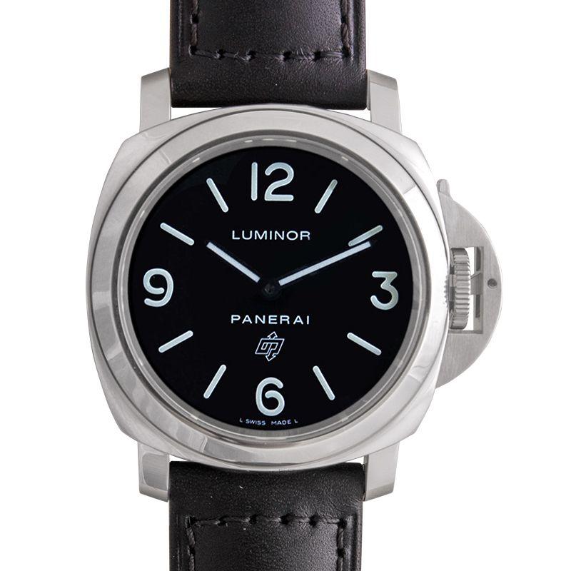 沛納海 Luminor 腕錶系列 PAM01000
