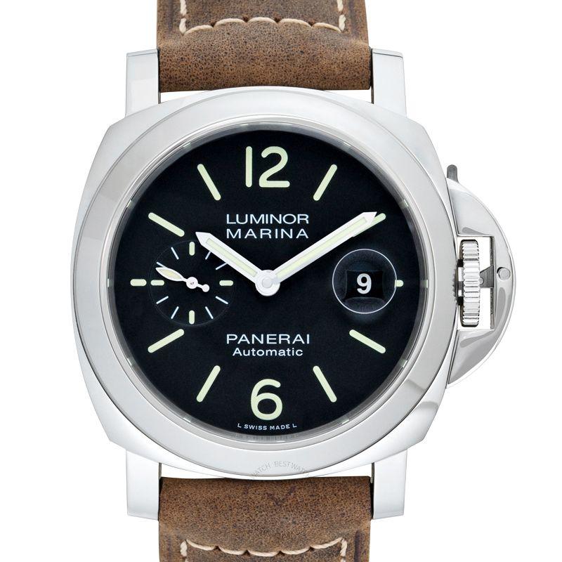 沛納海 Luminor 腕錶系列 PAM01104