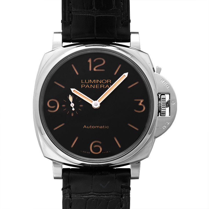 沛納海 Luminor Due 腕錶系列 PAM00674
