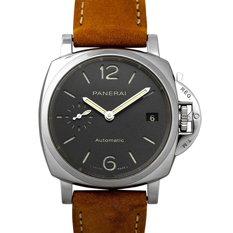 沛納海 Luminor Due 腕錶系列 PAM00755 BN
