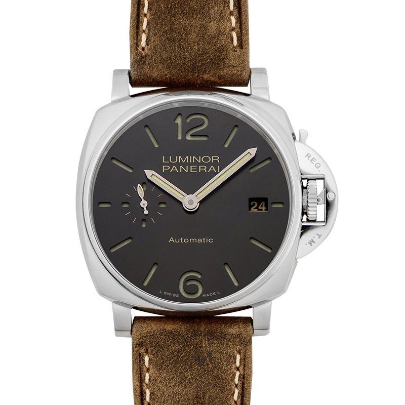 沛納海 Luminor Due 腕錶系列 PAM00904