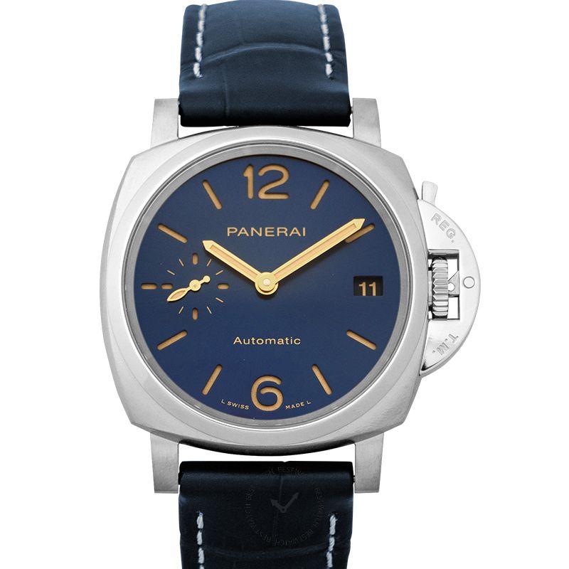 沛納海 Luminor Due 腕錶系列 PAM00926