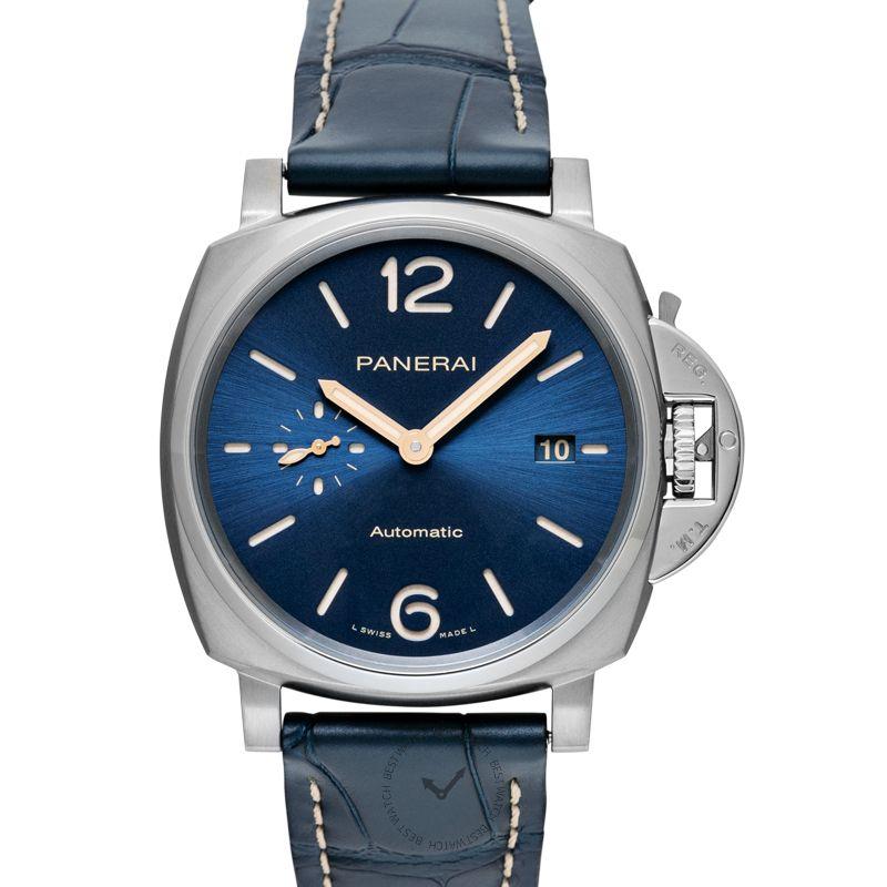 沛納海 Luminor Due 腕錶系列 PAM00927