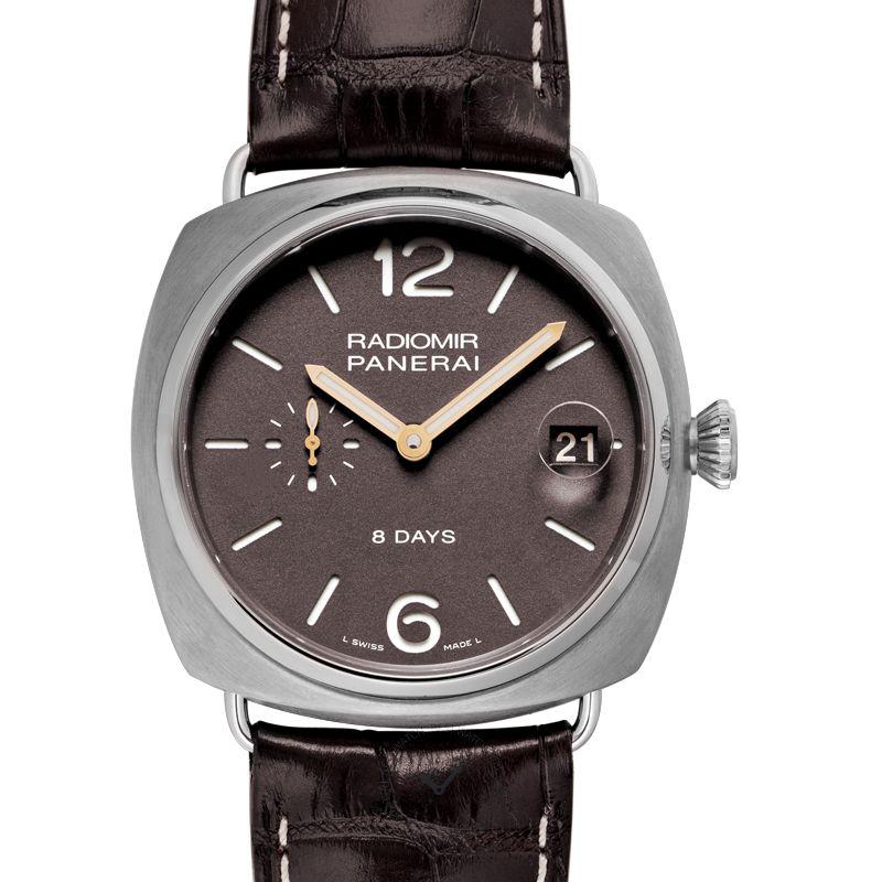 沛納海 Radiomir 腕錶系列 PAM00346