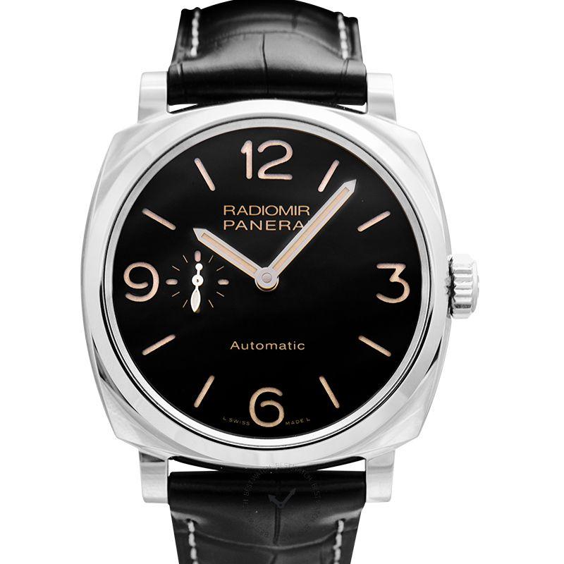 沛納海 Radiomir 腕錶系列 PAM00572