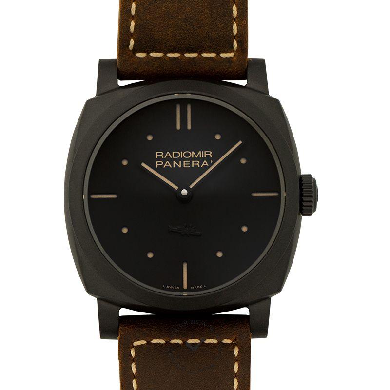沛納海 Radiomir 腕錶系列 PAM00577