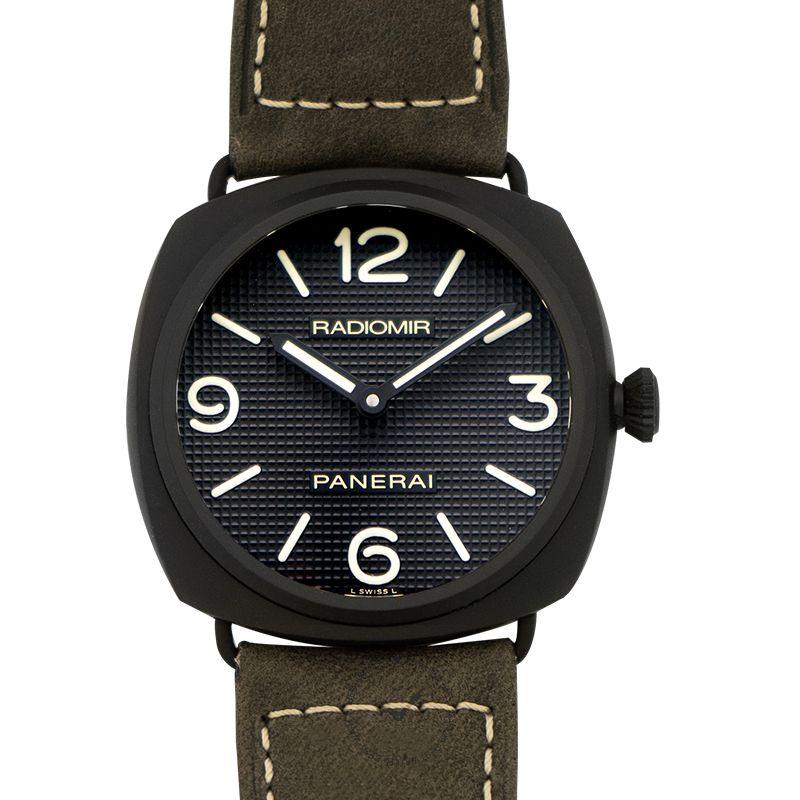 沛納海 Radiomir 腕錶系列 PAM00643