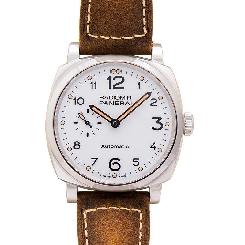 沛納海 Radiomir 腕錶系列 PAM00655