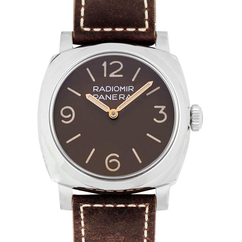 沛納海 Radiomir 腕錶系列 PAM00662