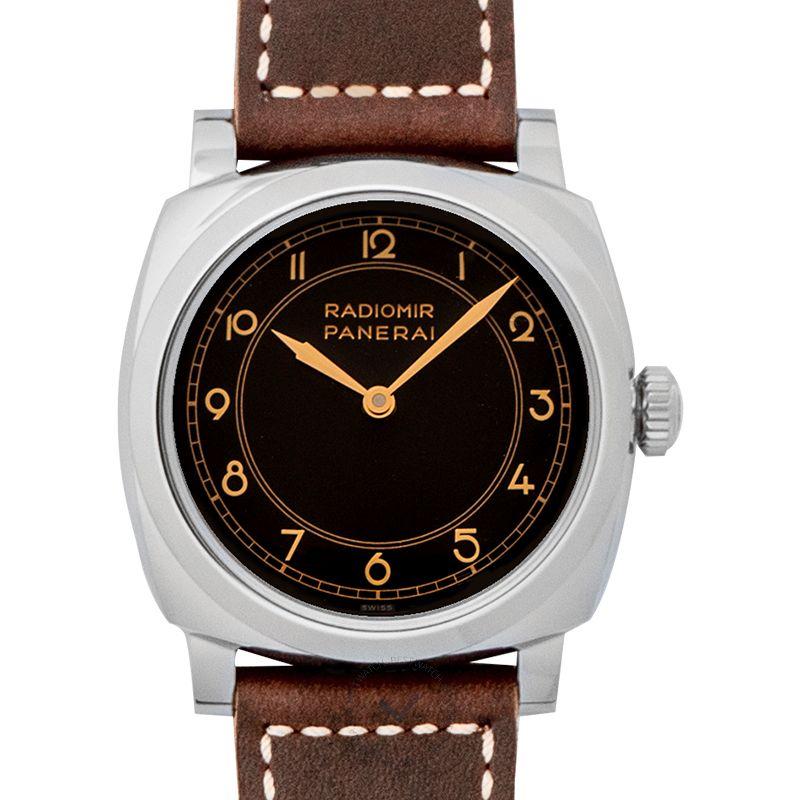 沛納海 Radiomir 腕錶系列 PAM00790