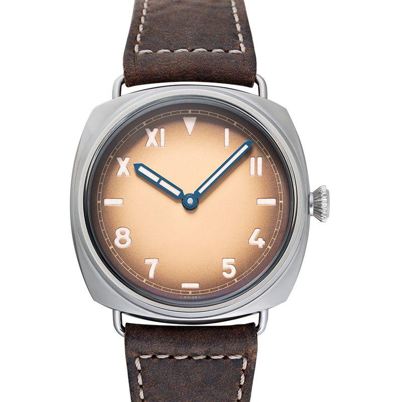 沛納海 Radiomir 腕錶系列 PAM00931