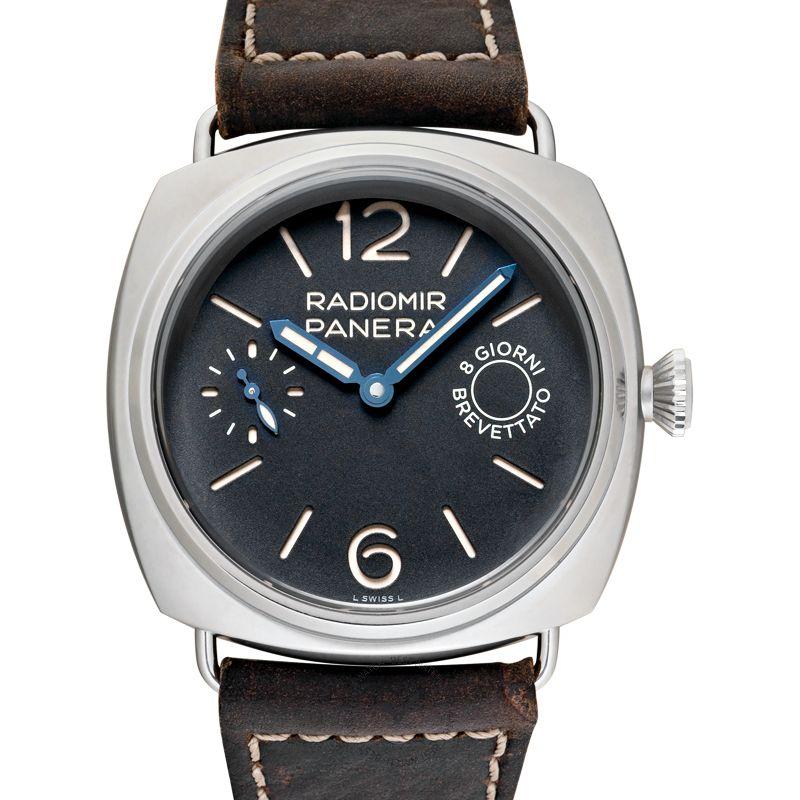 沛納海 Radiomir 腕錶系列 PAM00992