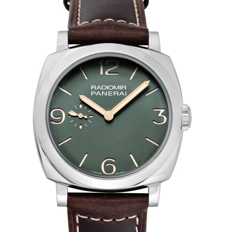 沛納海 Radiomir 腕錶系列 PAM00995