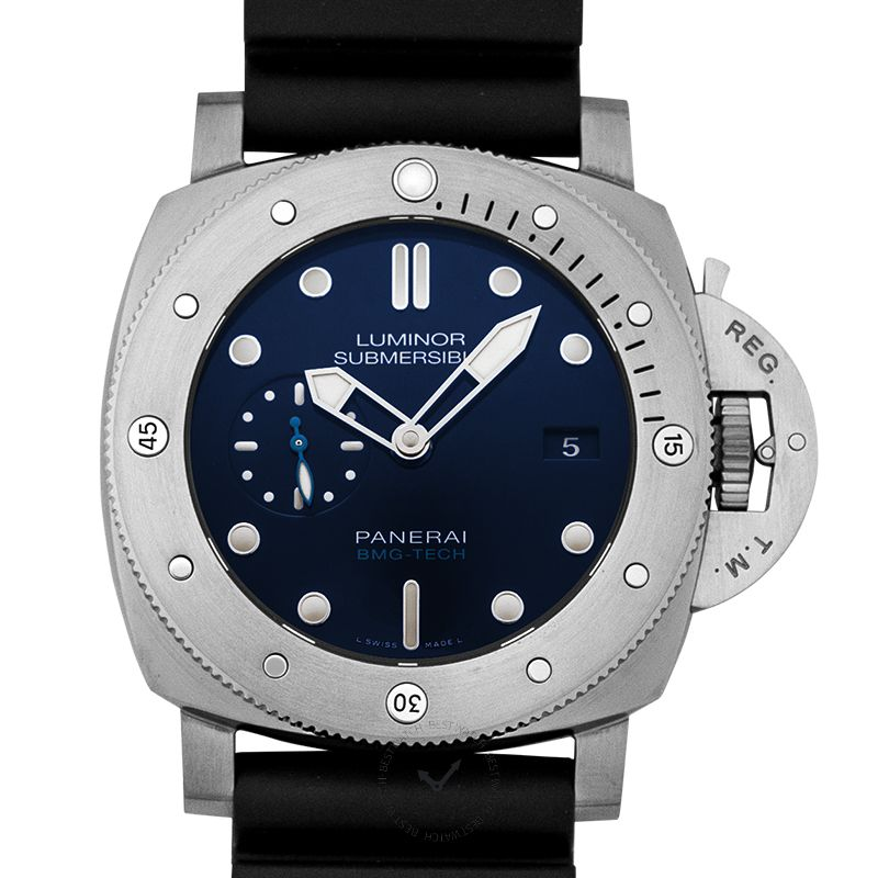 沛納海 Submersible 腕錶系列 PAM00692
