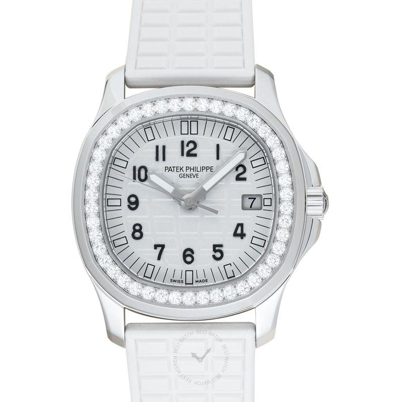 百達翡麗 Aquanaut 腕錶系列 5067A-024