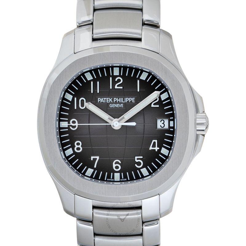 百達翡麗 Aquanaut 腕錶系列 5167/1A-001