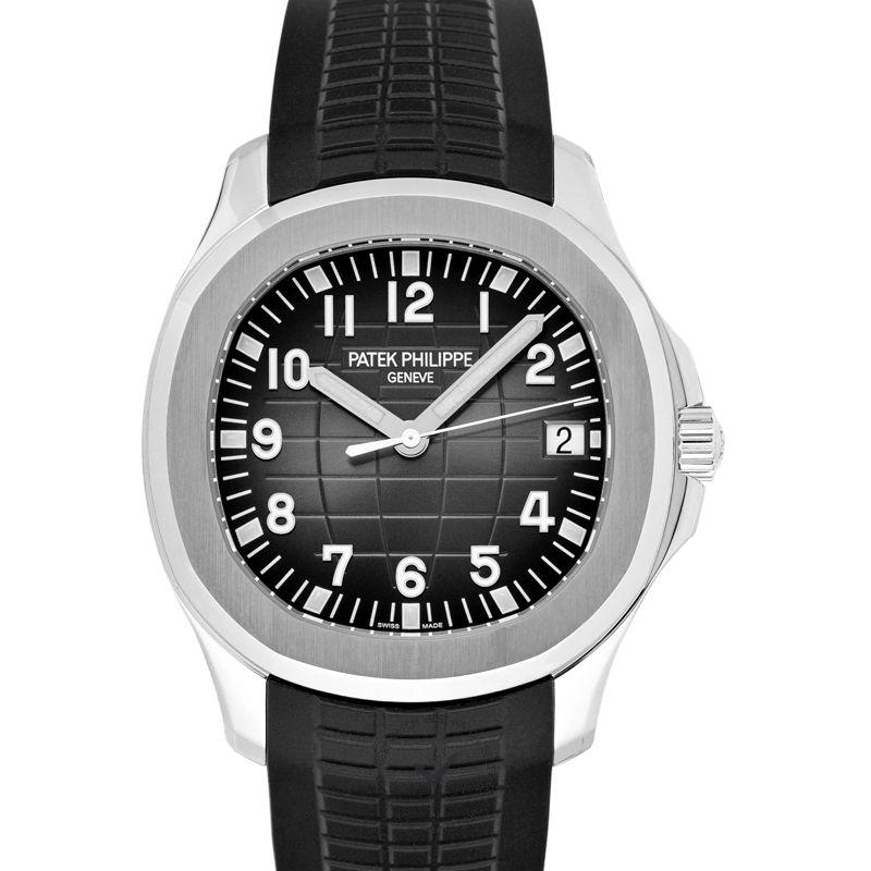 百達翡麗 Aquanaut 腕錶系列 5167A-001