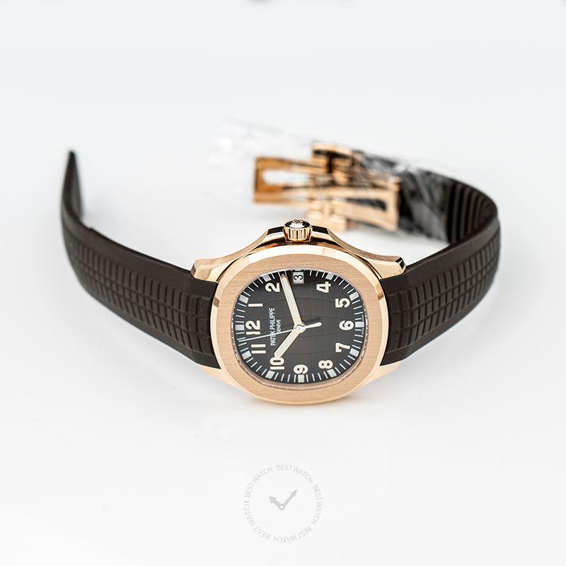 百達翡麗 Aquanaut 腕錶系列 5167R-001