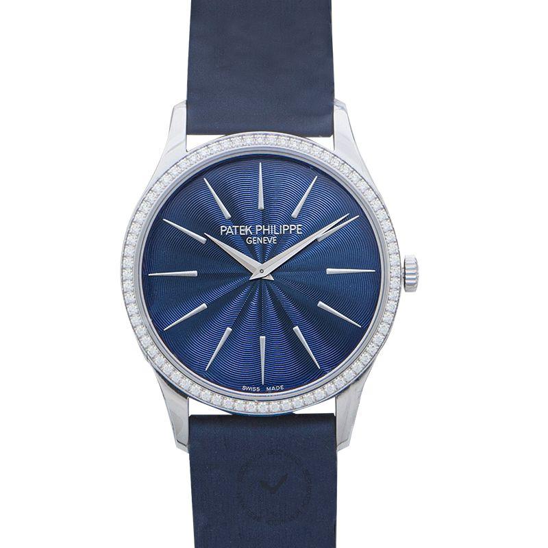 百達翡麗 Calatrava 腕錶系列 4897G-001