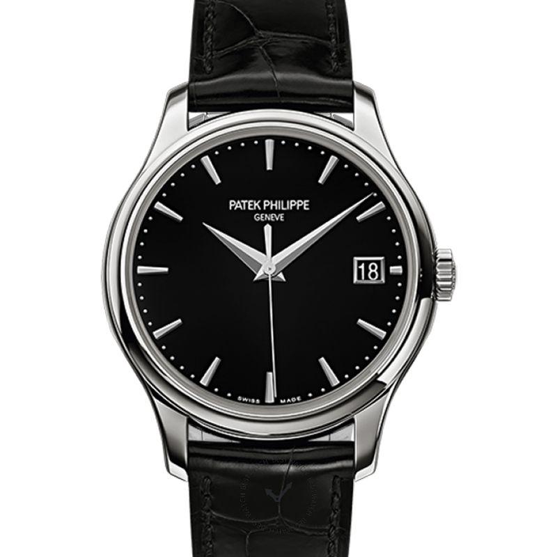 百達翡麗 Calatrava 腕錶系列 5227G-010