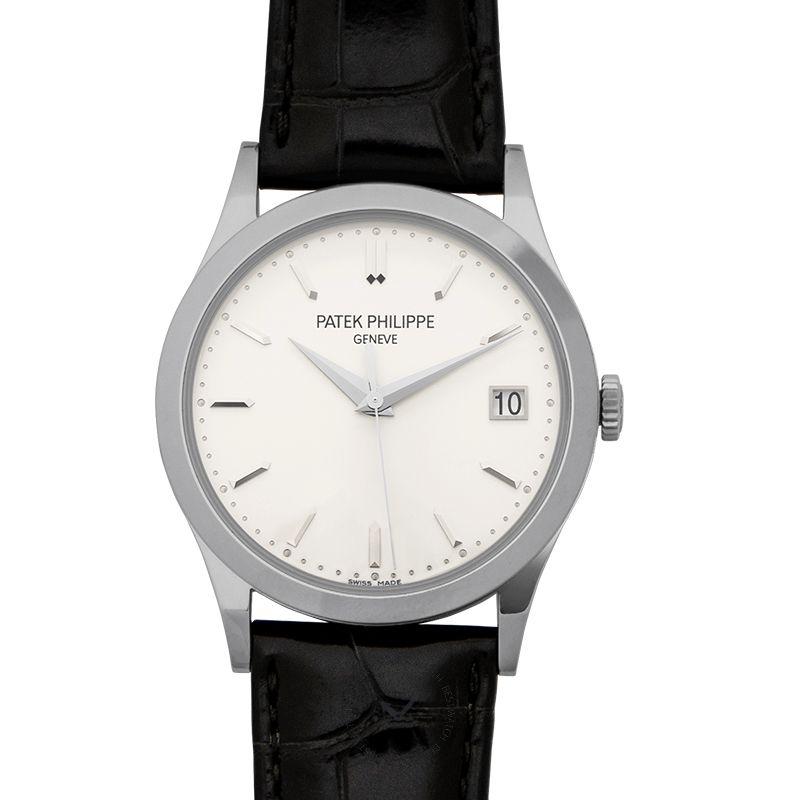百達翡麗 Calatrava 腕錶系列 5296G-010