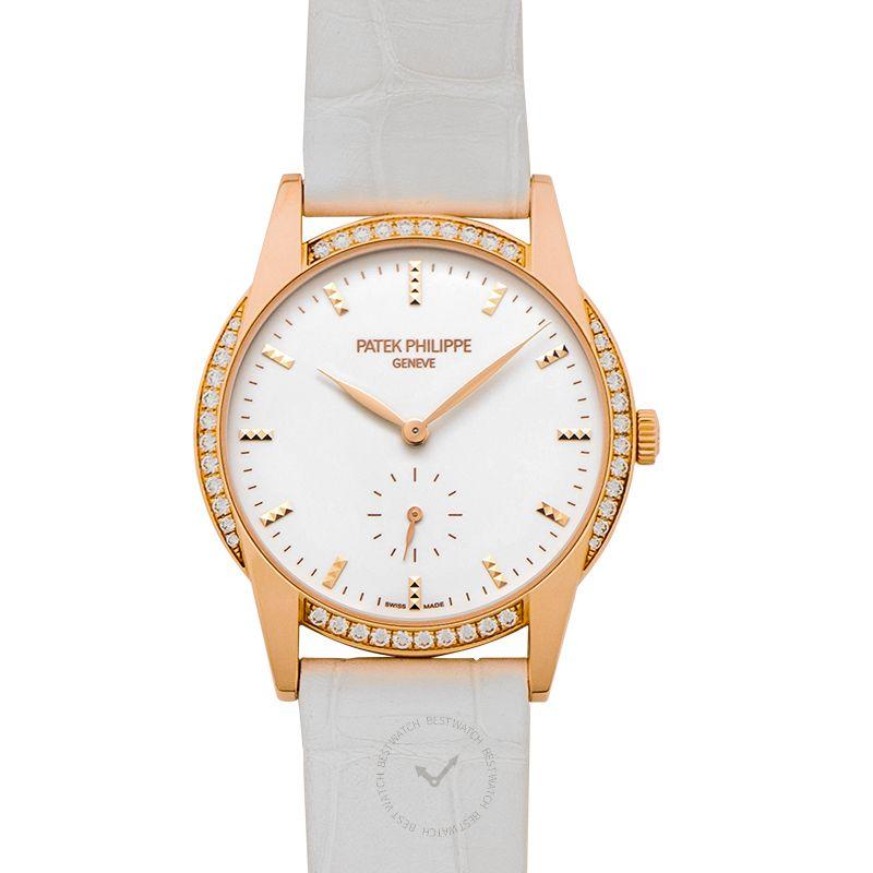 百達翡麗 Calatrava 腕錶系列 7122/200R