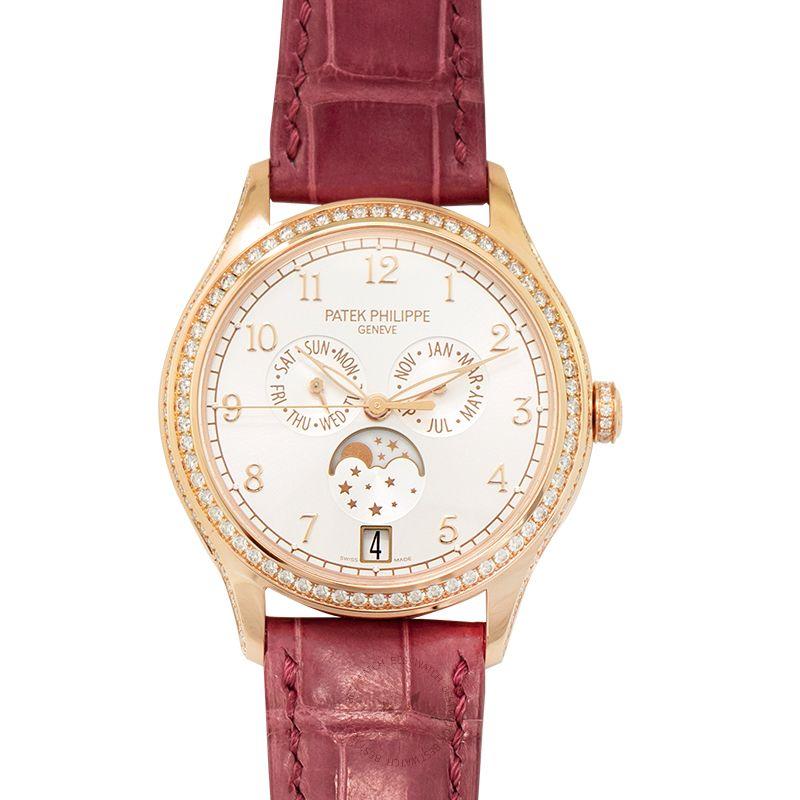 百達翡麗 Complications 腕錶系列 4947R-001