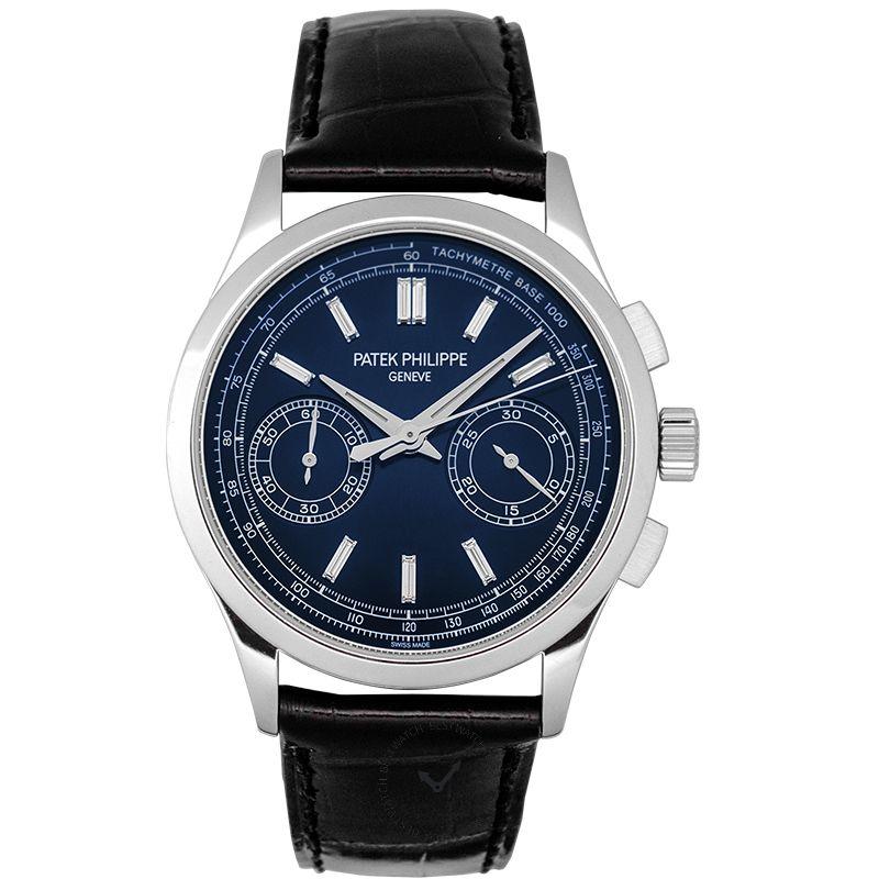 百達翡麗 Complications 腕錶系列 5170P-001
