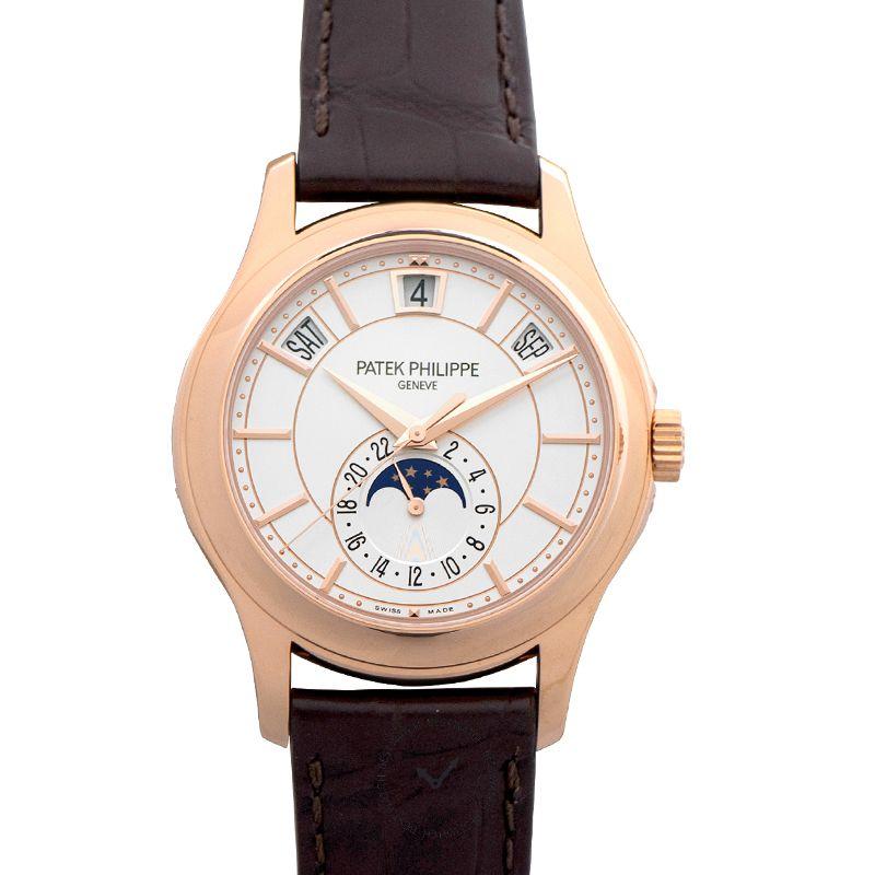 百達翡麗 Complications 腕錶系列 5205R-001