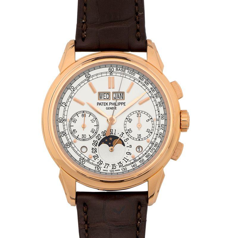 百達翡麗 Complications 腕錶系列 5270R-001