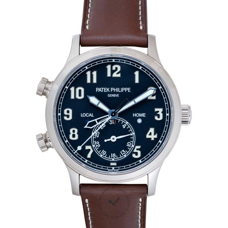 百達翡麗 Complications 腕錶系列 5524G-001