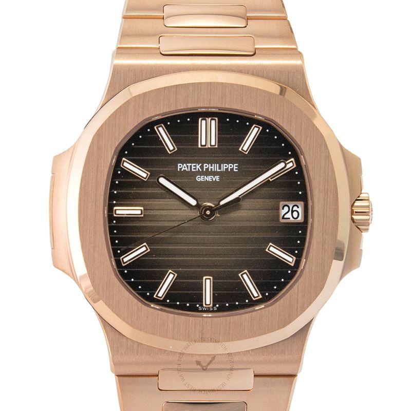 百達翡麗 Nautilus 腕錶系列 5711/1R-001