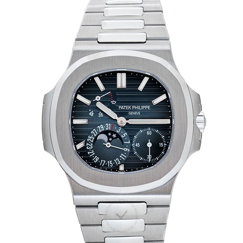 百達翡麗 Nautilus 腕錶系列 5712/1A-001