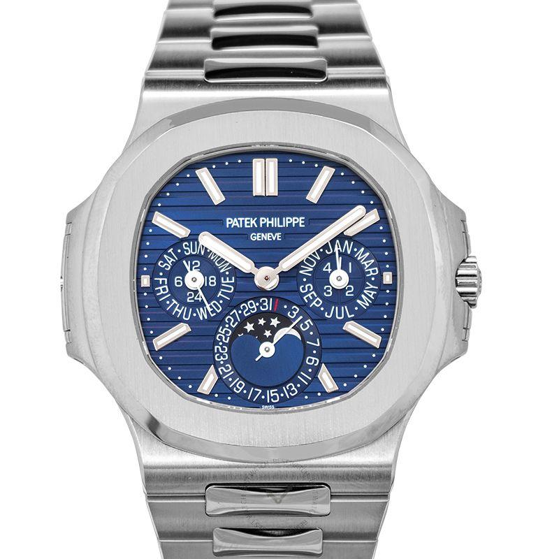 百達翡麗 Nautilus 腕錶系列 5740/1G-001