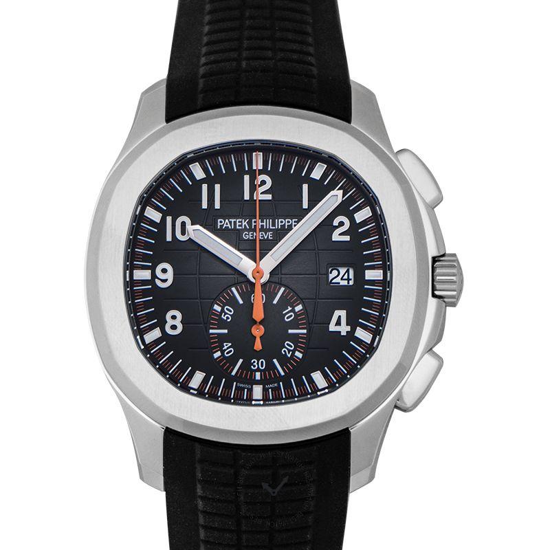百達翡麗 Nautilus 腕錶系列 5968A-001
