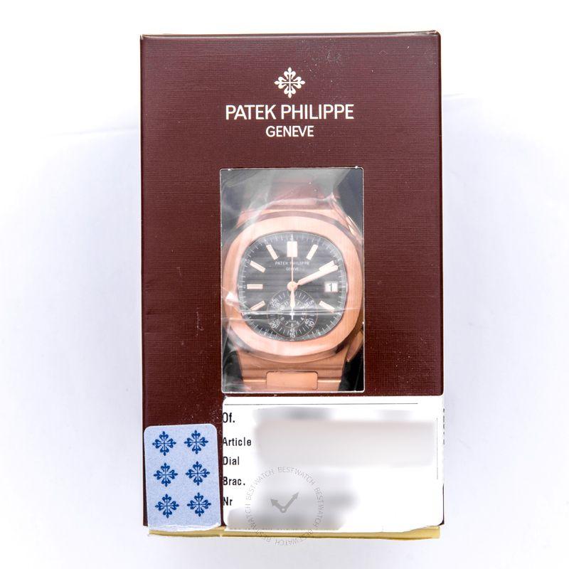 百達翡麗 Nautilus 腕錶系列 5980/1R-001