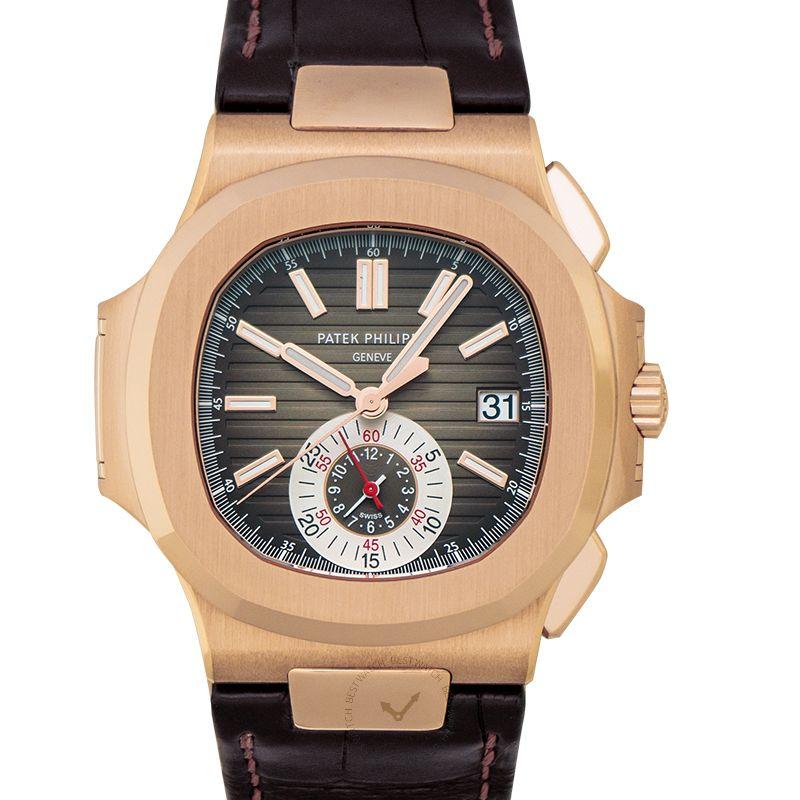 百達翡麗 Nautilus 腕錶系列 5980R-001